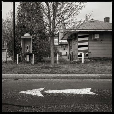 Eric Kunsman, '585.288.9518- East Main Street, Rochester, NY', 2018
