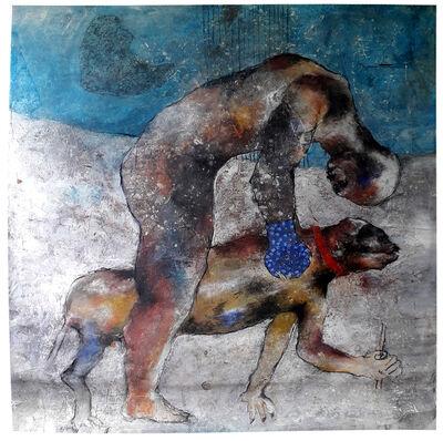 Sadikou Oukpedjo, 'Chasseur des loups de la république', 2019