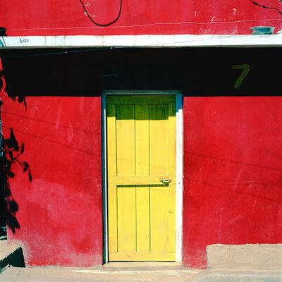 Ben Marcin, 'Dominican Republic', 2003