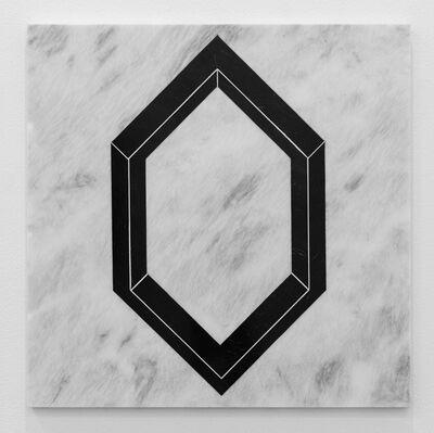 Hamra Abbas, 'Open Cube: After LeWitt 4, 2019', 2019