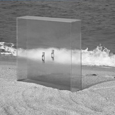 Mi-hei Her, 'Entre-deux', 2016