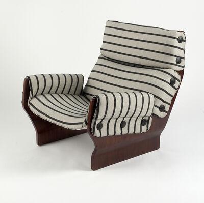 Osvaldo Borsani, 'Canada Chair', 1965