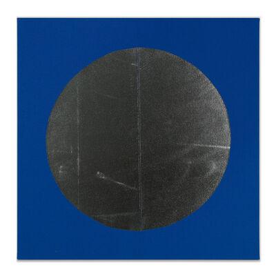 Chad Kouri, 'Reflection Pool Blue (2x2)', 2021