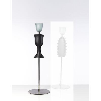 Andrea Branzi, 'Coppa Tavolo - Limited Edition, Collection The Bronze Age, table lamp', 2000