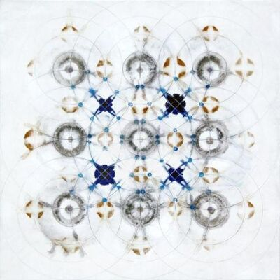 John Dempcy, 'Variations I', 2017