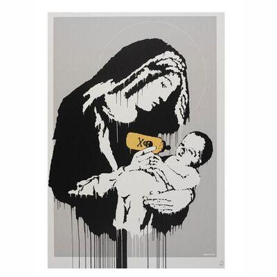 Banksy, 'Toxic Mary', 2003