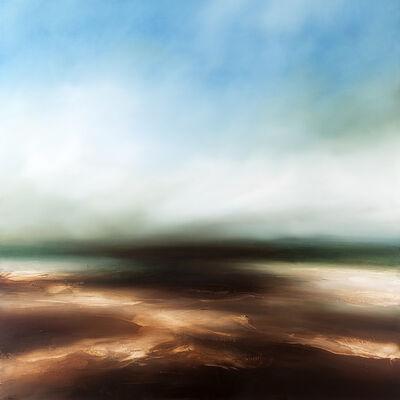 Paul Bennett, 'The Burning Plains', 2019