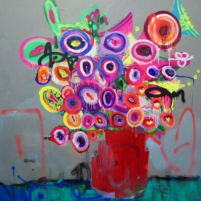 Kilmany-Jo Liversage, 'FLORA120', 2020