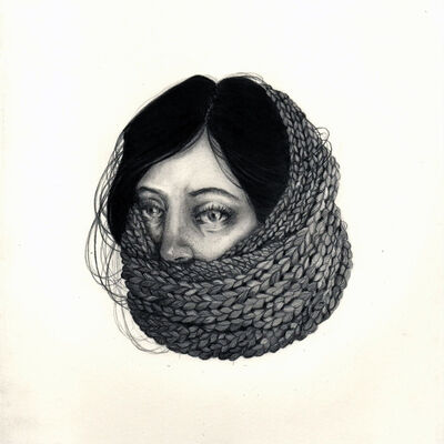 Susannah Kelly, 'Hiding'