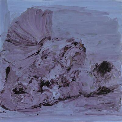 Rezi van Lankveld, 'Dayglow', 2004