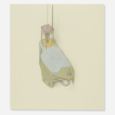 Keisuke Yamamoto, 'Untitled (No. 160)', 2001