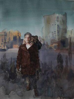 Deng Chengwen, 'Brilliance', 2014