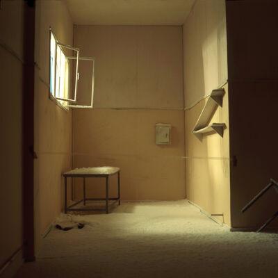 Jaime de la Jara, 'Lie Room 2', 2014
