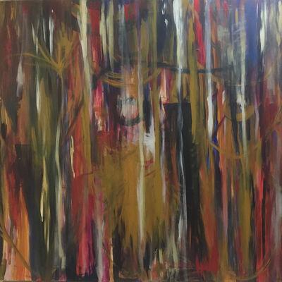 Xandra Breban, 'America, the Colorful', 2013