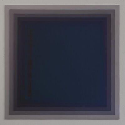 Alexander Gutke, '9 to 5, Stormgatan 4, XXVI', 2015