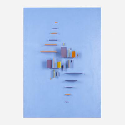 Charles Biederman, '#34 Aix', 1972-74