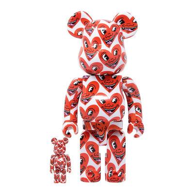 Keith Haring, 'Keith Haring #6 (400% & 100%)', 2020