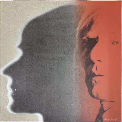 Andy Warhol, 'Myths: The Shadow II.267', 1981