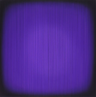 Hyun-sik Kim, 'Who likes violet ?', 2014