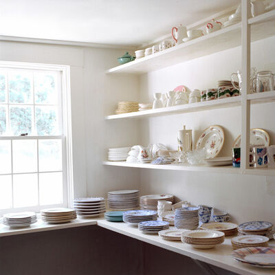Frances F. Denny, 'China pantry', 2013