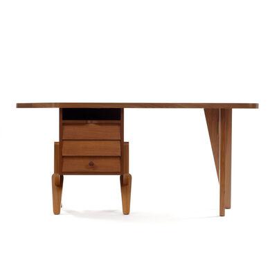José Zanine Caldas, 'Zanine Desk', 1950 / 2019