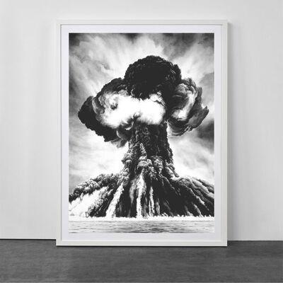 Robert Longo, 'Russian Bomb (Semipalatinsk)', 2003/2011