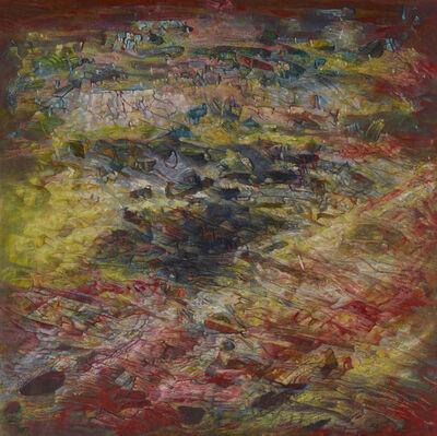 Abdallah Benanteur, 'Ile De Re', 1992