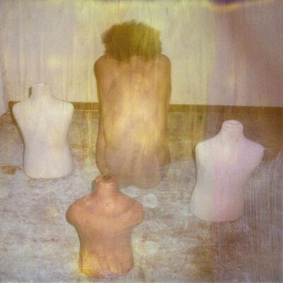 Kirsten Thys van den Audenaerde, 'Family affair', 2020
