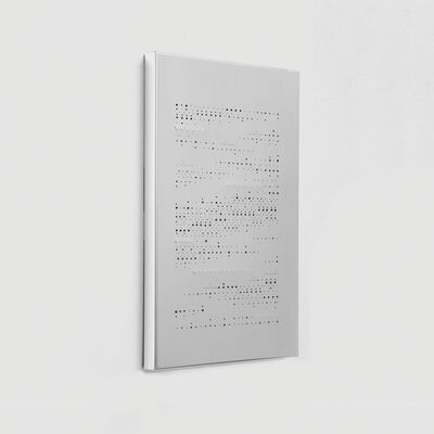 Riccardo De Marchi, 'Senza titolo', 2013