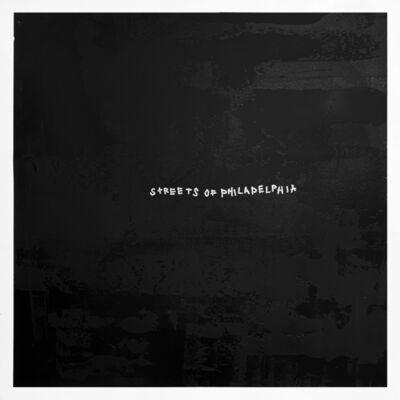 Skye Brothers, 'Streets of Philadelphia', 2020
