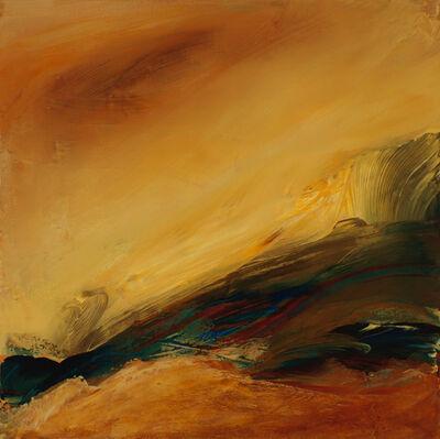 Elizabeth DaCosta Ahern, 'Minha Viagem IX'