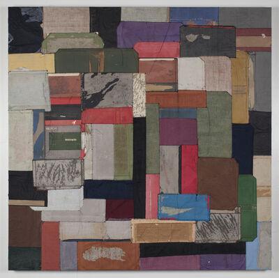 Samuel Levi Jones, 'Aberration', 2020