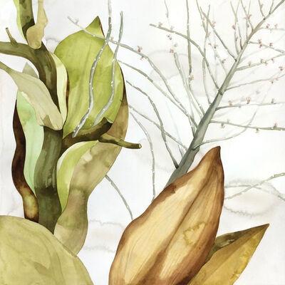 Idoline Duke, 'Palm Detail III', 2016