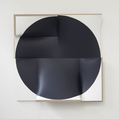 Jan Maarten Voskuil, 'Improved Pointless Black', 2014