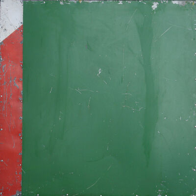 Emmanuel Nassar, 'Chapa 124', 2008