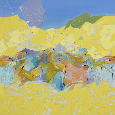 Carol Sears, 'Wallamurra', 2016