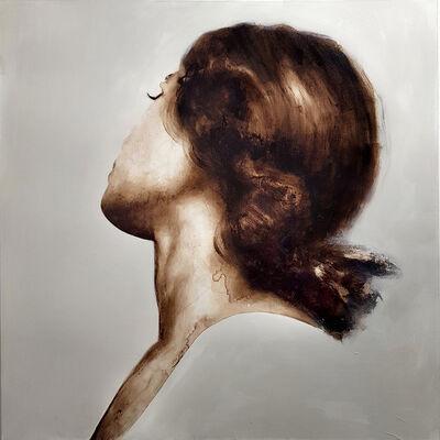 Fabio Imperiale, 'Tu che dipingi me', 2018