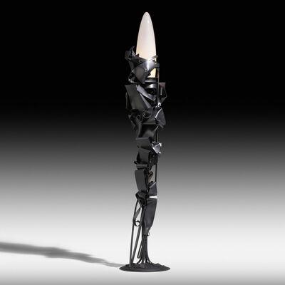Albert Paley, 'Arabesque Parabolic Floor Lamp', 2014