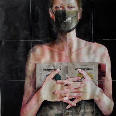 Stephen Namara, 'Shelter in Place', 2020