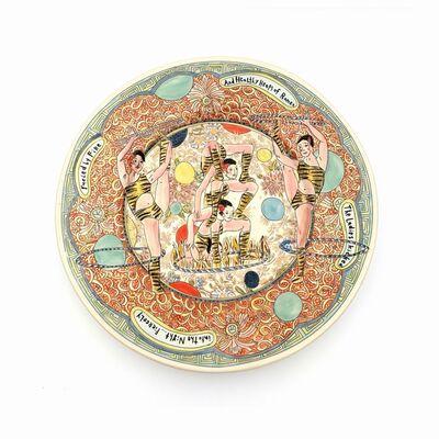 Mariko Paterson, 'Ramen Ya Platter', 2015