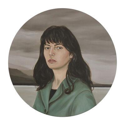 Henrietta Harris, 'vcp', 2019