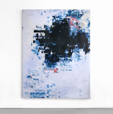 Konrad Wyrebek, 'MineRVittaFle06', 2018