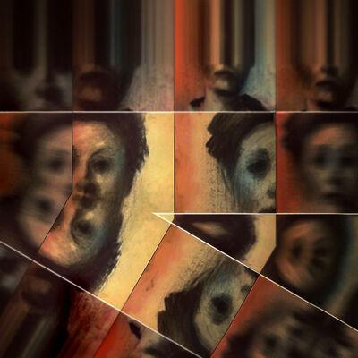 Cynthia Ann Miro, 'Dissected', 2016
