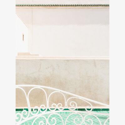 Jan Prengel, 'Morocco Pastels 11', 2019