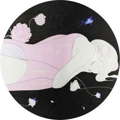 Amano Yoshitaka, 'Candy Girls R-1', 2013