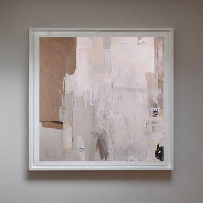 Deborah Tarr, 'Love song of Alfred J Pulfrock', 2015
