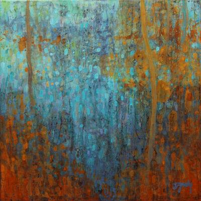 Diana Rae Zasadny, 'Rain'