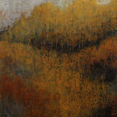 Diana Rae Zasadny, 'Cypress Hills Grove'