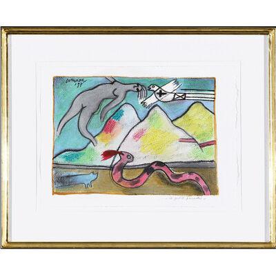 Corneille, 'Le petit paradis. ', 1997