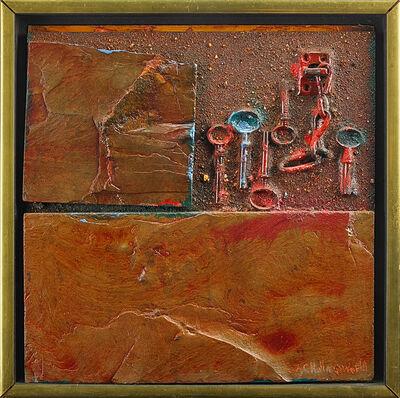 Alvin Hollingsworth, 'Enigma #1, ca. 1977', ca. 1977